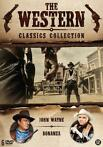 The Western Classics Collection - DVD