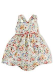 83f64d2735a3 Vintage Baby Girl Dress