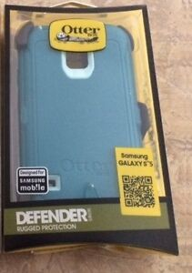Samsung Galaxy S5 Otter Box