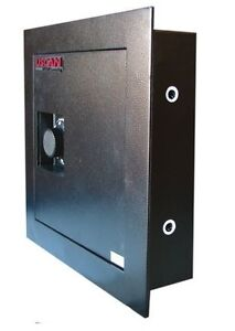 Coffre-fort Mural - Wall Safe (W1414-C)