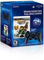 Brand New Sony PS3 Dual Shock3 Wireless Controller&Ratchet&Clank