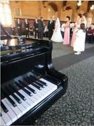 Sydney Wedding Pianist Sydney City Inner Sydney Preview