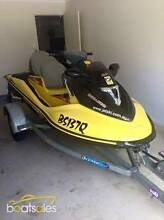 SEA-DOO GTX 4-TEC SUPERCHARGED Gympie Gympie Area Preview