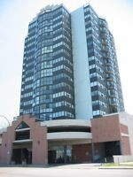 Downtown Waterfront Condo