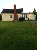 House for RENT - WEST SJ - FUNDY HEIGHTS