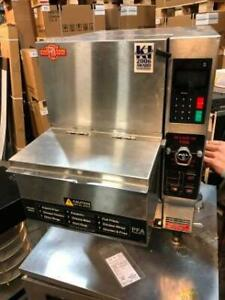 PERFECT FRY MACHINE - MODEL PFA 7200 EXCELLENT CONDITION - WARRANTY -