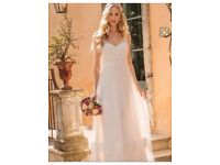 Stunning Rembo Styling Wedding Dress 578823 - sweetheart neckline with tulle overlay