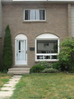 Townhouse for Rent! Minutes away from Fanshawe College!