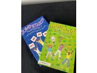 Teaching Books - Jumpstart
