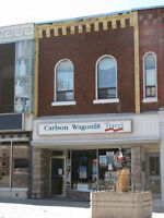 Commercial Retail Space for LEASE in Prime Downtown Location