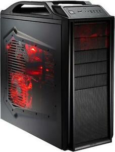 Cooler Master CM STORM Scout Tower - Win 10 Pro - www.infotechcomputers.ca