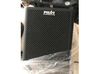 New Pilot Impulse Heavy Duty Bluetooth Waterproof Speaker Player bargain 220V