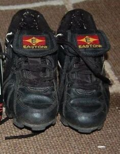 Soccer kid's cleats