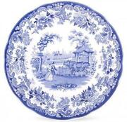 Spode Blue Plate