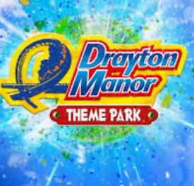 Day trip to drayton manor