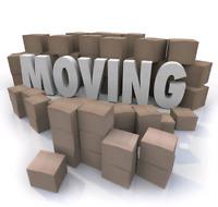 SHORT NOTICE MOVERS (Mississauga, Brampton & Caledon 4165652931)