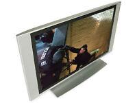 LG 42 inches plasma TV