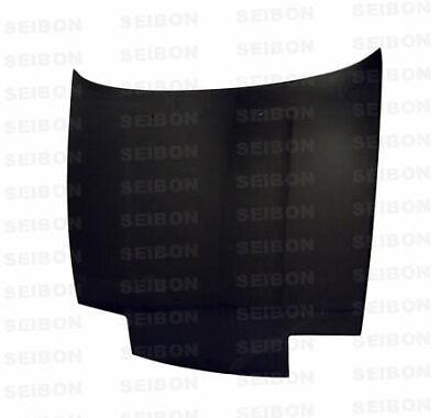 FOR 1989-1994 NISSAN 180SX / 240SX (S13)* OE Carbon Fiber HOOD HD8994NS240-OE
