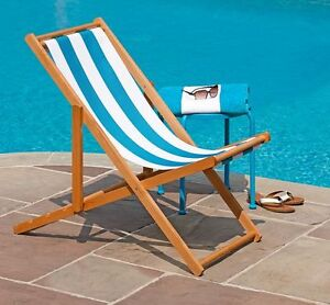 NEUVES chaises de plage hamac - NEW Hammock Beach Chairs