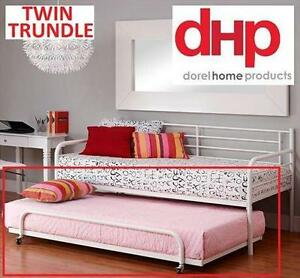 NEW DHP DAYBED TRUNDLE TWIN WHITE TRUNDLE ONLY 104675821