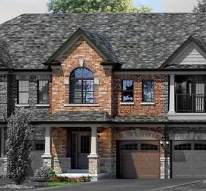 BRAND NEW TOWNHOUSE IN SOUTH BOLTON VILLAGE FOR RENT
