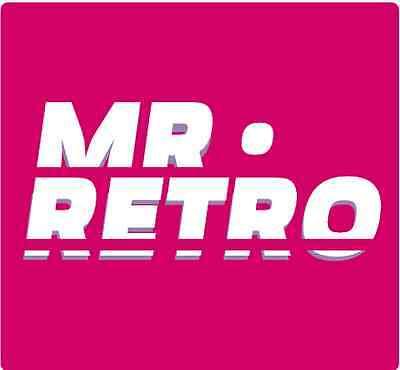 Mr Retro's Store