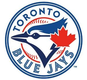 Blue Jays Tickets for sale-