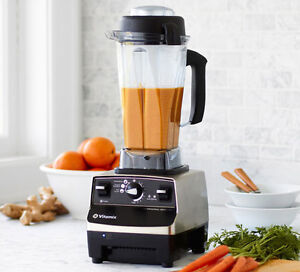 Brand New Vitamix Professional 500 Brushed Stainless Finish