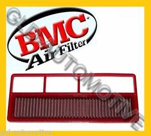 filtro aria bmc fiat grande punto 1 3 16v multijet d 75 90 cv air filter ebay. Black Bedroom Furniture Sets. Home Design Ideas