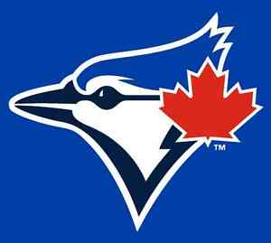 JAYS this Tuesday and Wednesdays games. BE THERE LIVE!!!