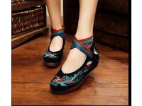 Brand new beautiful shoes UK 5 EU 38