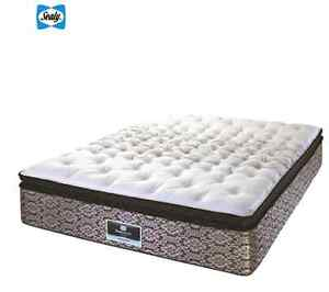 BRAND NEW KING SIZE POSTUREPEDIC MATTRESS WITH FREE DELIVERY
