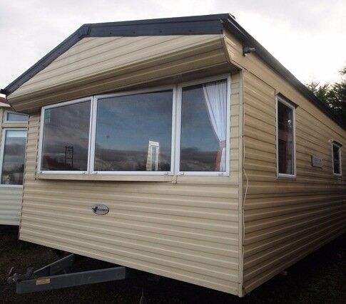 Excellent Condition Ideal Buy Used Static Caravan