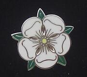 Yorkshire Rose Badge