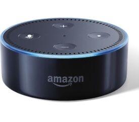 Amazon Echo Dot brand new . No box