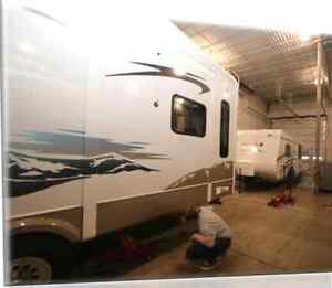 Service Your Tires and RV's!  Call AT ORANGE RV 902 259 3006
