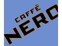 Barista & Supervisor, Henley on Thames, Caffe Nero