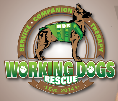 Working Dogs Rescue