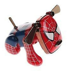 iDog - Spiderman Dog for iPod or MP3 Kingston Kingston Area image 1