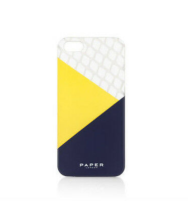 Paper London 'Atom' iPhone snap on cover