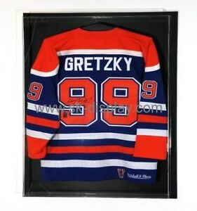 Acrylic Jersey Display Case (Hockey 7254bf55a