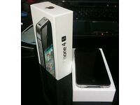 Iphone 4S 32GB Unlocked black in box