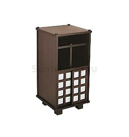 Villeroy and Boch Nagano Solid Wood Furniture