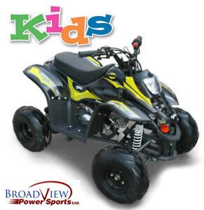 KIDS ATVs, Dirt Bikes & Buggies!! CALL 734-1114 - BROADVIEW