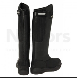 Mountain Horse Rimfrost Rider Riding Boot Equestrian