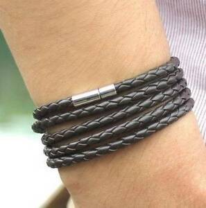 awesome black bracelet Ferryden Park Port Adelaide Area Preview