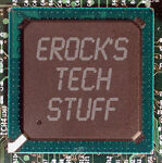 Erock's Tech Stuff