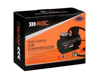 Air Compressor BNIB