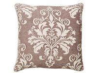 X2 new esther jaquard damask oversized cushions
