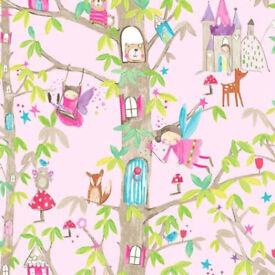 faires wallpaper